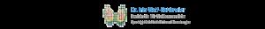 Ultraschall Fr. Dr. Iris Wolf Kohlmeier Fachärztin für Schilddrüse logo 300x33