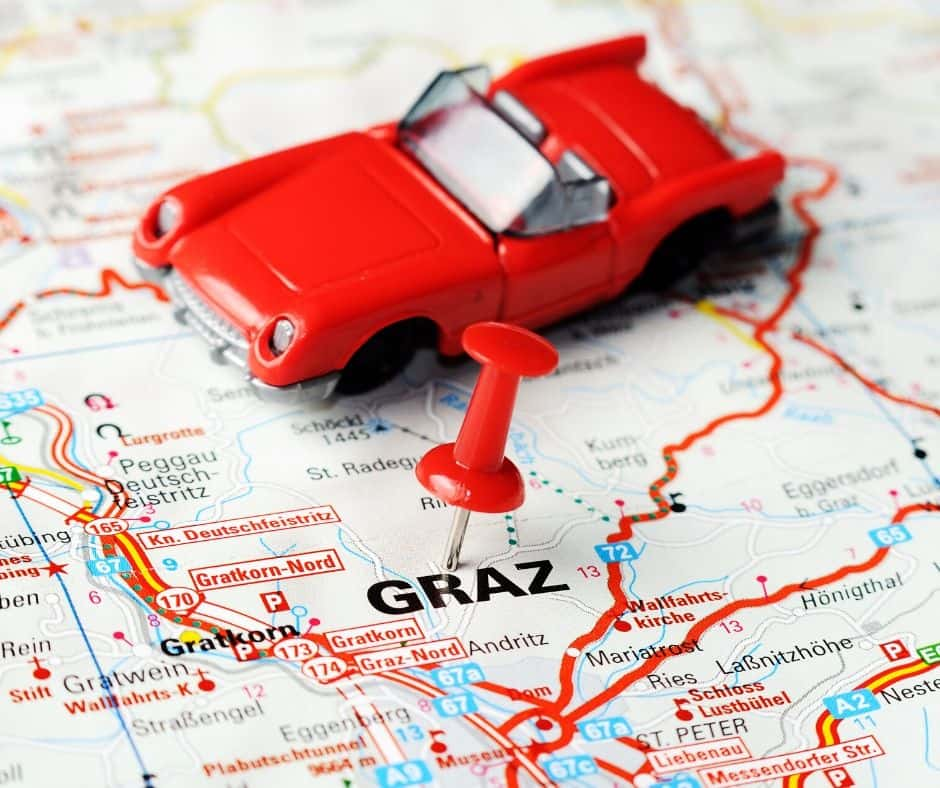 Wirtschaftsstandort und vieles mehr - Graz - Firmenverzeichnis Graz