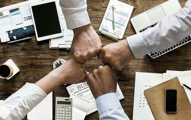 Steirische UnternehmerInnen halten zusammen