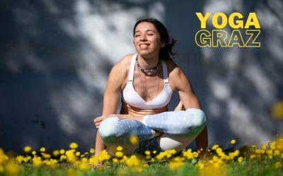 Yoga Angebote in Graz