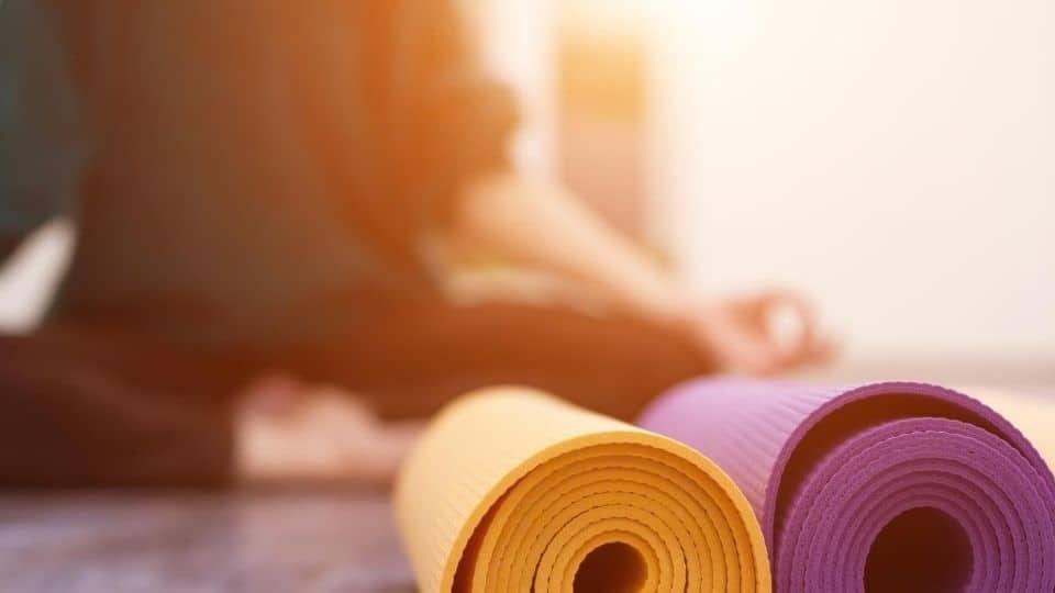 yoga matten graz